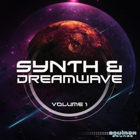Equinox Sounds Synth and Dreamwave Vol.1 WAV MiDi