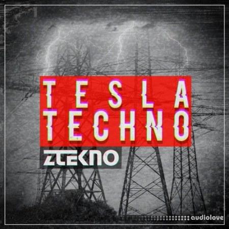 ZTEKNO Tesla TECHNO WAV MiDi Synth Presets