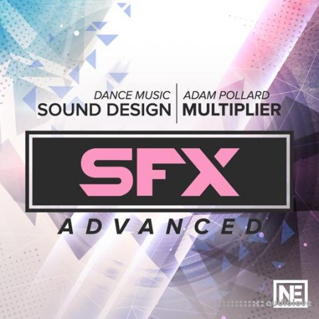 Ask Video Dance Music Sound Design 306 SFX Advanced TUTORiAL