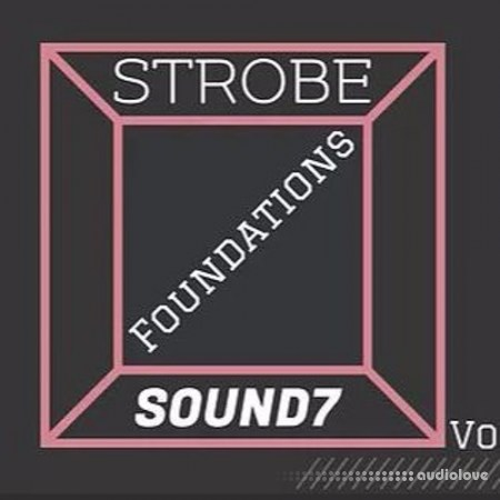 SOUND7 Strobe2 Foundations Vol.1 Synth Presets