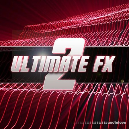 Sonic Academy Ultimate FX 2