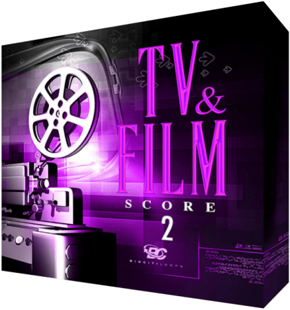 Big Citi Loops TV Film Score 2 WAV