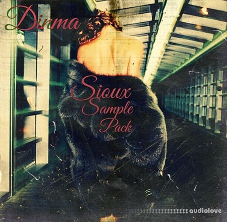 Dinma Beats Beats Sioux Sample Pack WAV
