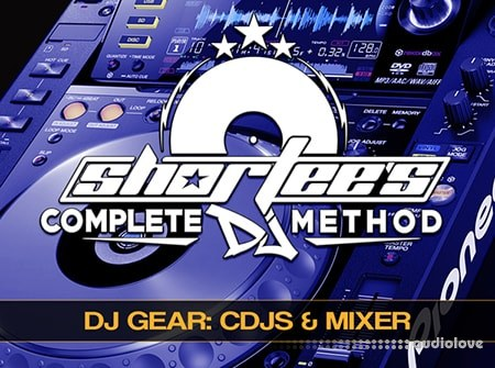 Groove3 The Complete DJ Gear Guide To CDJs And A Mixer TUTORiAL