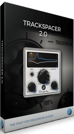 Wavesfactory TrackSpacer v2.5.4 WiN MacOSX