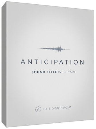 Lens Distortions Anticipation SFX WAV