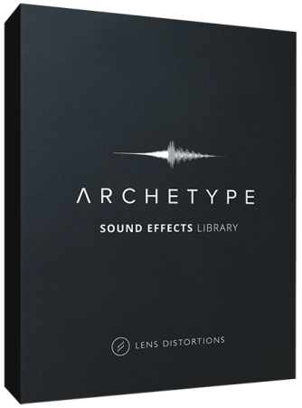 Lens Distortions Archetype SFX WAV