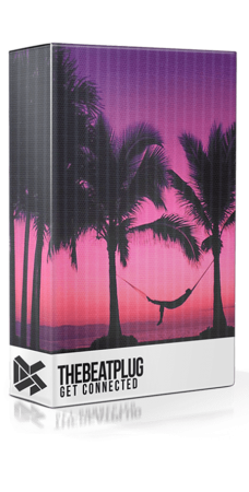 TheBeatPlug Get Connected Drum Kit WAV