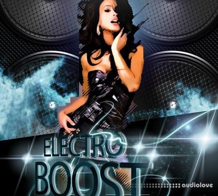 Black Dynasty Electro Boost WAV MiDi