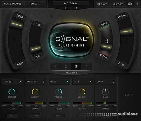 Output Signal v1.3.0 KONTAKT