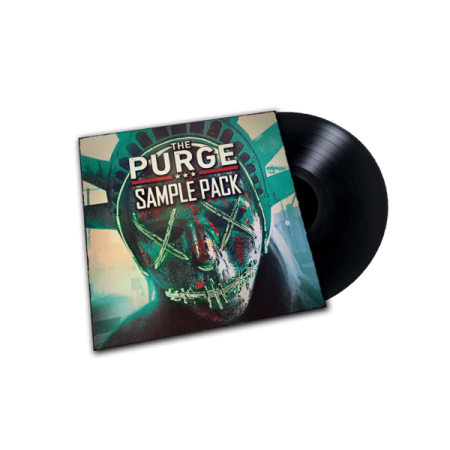 DrumKitsupply The Purge Sample Pack WAV