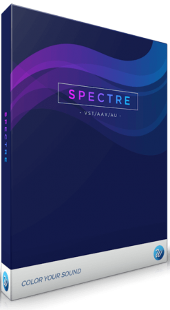Wavesfactory Spectre v1.0.3 WiN MacOSX