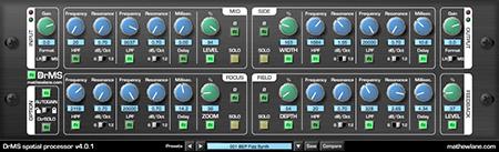 Mathew Lane DrMS v4.0.2 / v4.0 WiN MacOSX