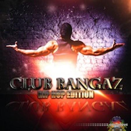 Sizzle Music Club Bangaz Hip Hop Edition WAV MiDi REX AiFF