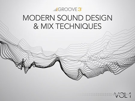 Groove3 Modern Sound Design and Mix Techniques TUTORiAL