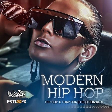 FatLoud Dope Loops Modern Hip Hop ACiD WAV AiFF