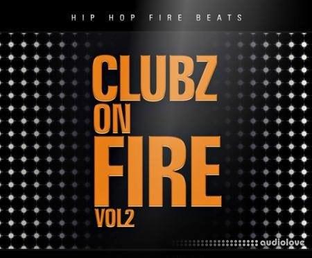 Sound Vibez Hip Hop Fire Clubz Vol.2 WAV REX ReFill