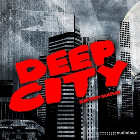 Elektrify Samples Deep City WAV MiDi