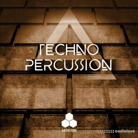 Datacode FOCUS Techno Percussion WAV