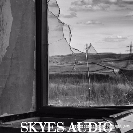 SKYES Audio Shimmering Shards Broken Glass Library v2.2 WAV
