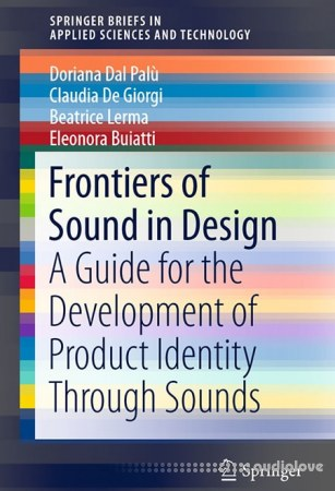 Springer Frontiers of Sound in Design