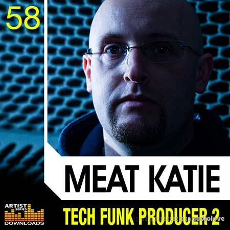 Loopmasters Meat Katie Tech Funk Producer Vol.2 MULTiFORMAT