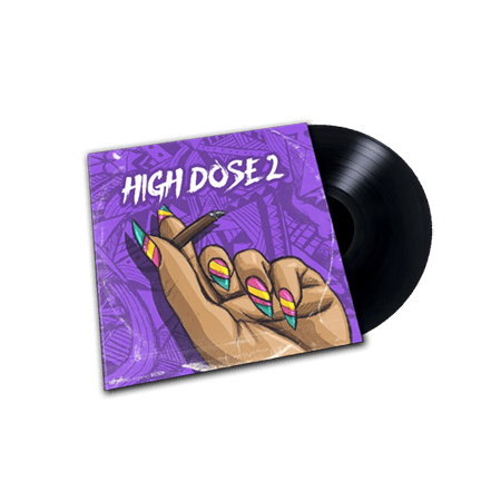 DrumKitsupply High Dose 2 Sample Pack WAV
