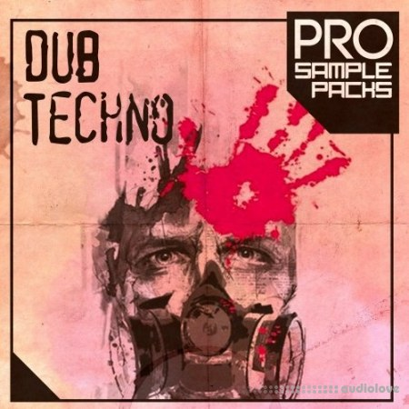 Pro Sample Packs Dub Techno WAV MiDi Synth Presets