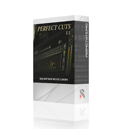 Perfectkits proudly presents Perfect Cuts WAV