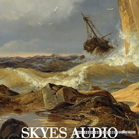 SKYES Audio The Black Sea Library v2.0 WAV