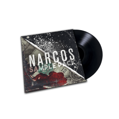 DrumKitsupply Narcos Sample Pack WAV