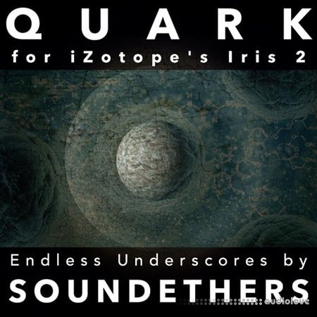 Soundethers QUARK IRIS