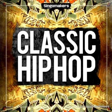 Singomakers Classic Hip Hop MULTiFORMAT