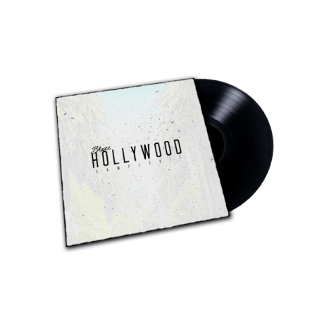 DrumKitsupply Blacc Hollywood Sample Pack WAV
