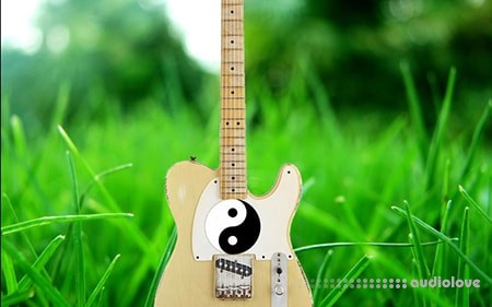 Udemy Guitar Solo Interval Training and Guitar Improvisation TUTORiAL