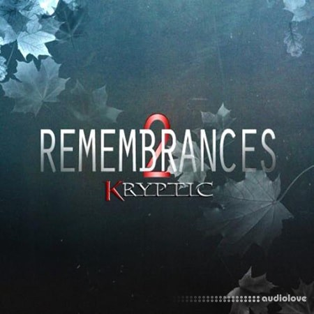 Kryptic Remembrances 2 WAV MiDi ReFill