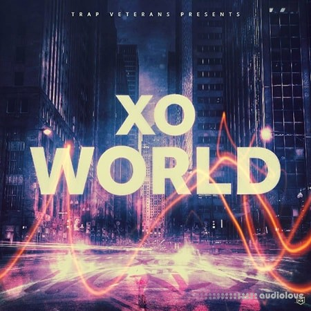 Trap Veterans XO World WAV MiDi
