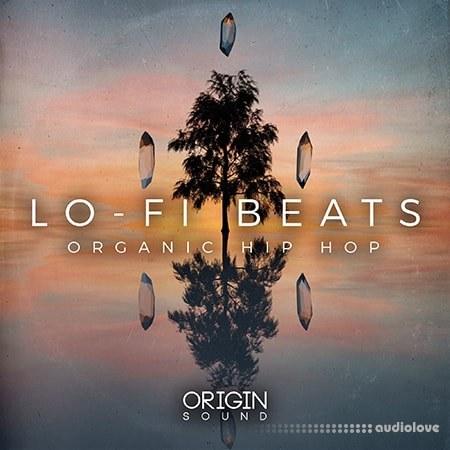Origin Sound Lo-Fi Beats Organic Hip Hop WAV MiDi