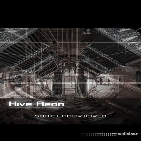Sonic Underworld Hive Aeon Synth Presets