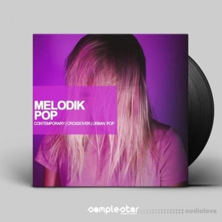 Samplestar Melodik Pop WAV MiDi