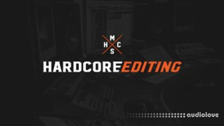 Hardcore Music Studio Hardcore Editing TUTORiAL