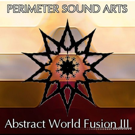 Perimeter Sound Arts Abstract World Fusion 3 WAV REX AiFF