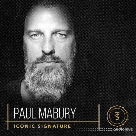 That Sound Paul Mabury Iconic Signature WAV Synth Presets