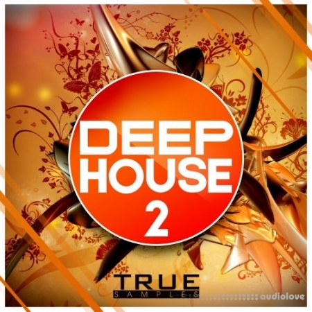 True Samples Deep House 2 WAV MiDi