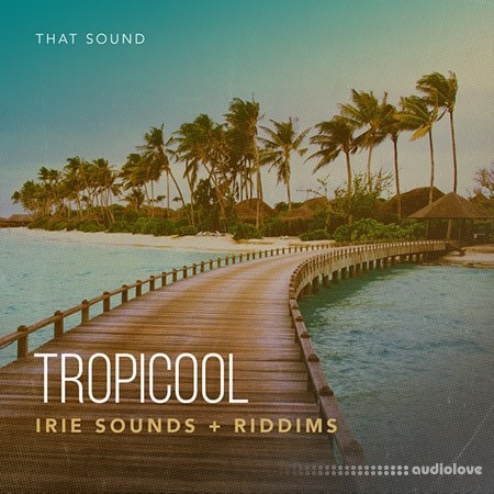 That Sound TROPICOOL MULTiFORMAT