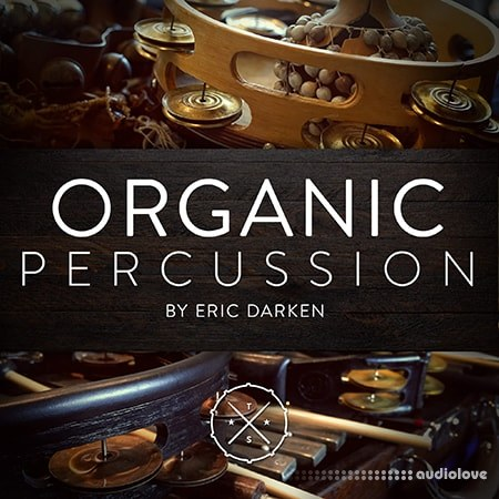 That Sound ORGANIC PERCUSSION MULTiFORMAT