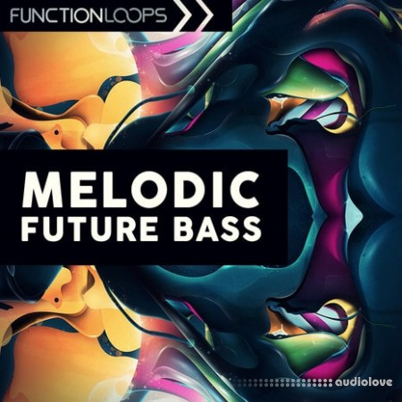 Function Loops Melodic Future Bass WAV MiDi Synth Presets