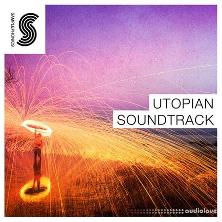 Samplephonics Utopian Soundtrack MULTiFORMAT