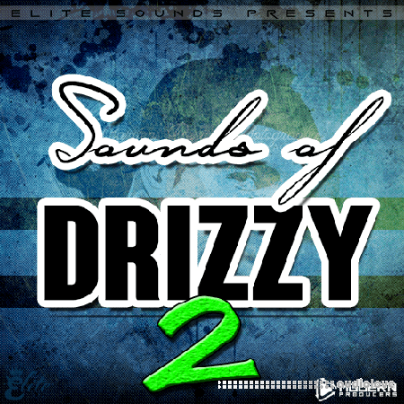 Elite Sounds Sounds Of Drizzy Vol.2 WAV MiDi