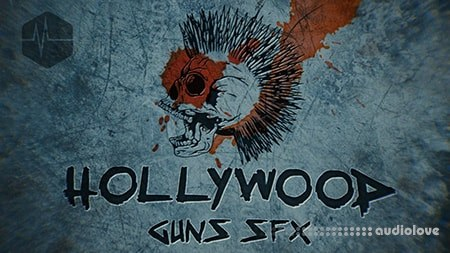 Triune Store Hollywood Guns SFX WAV